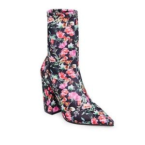STEVE MADDEN LOMBARD BOOTIE-S 8M